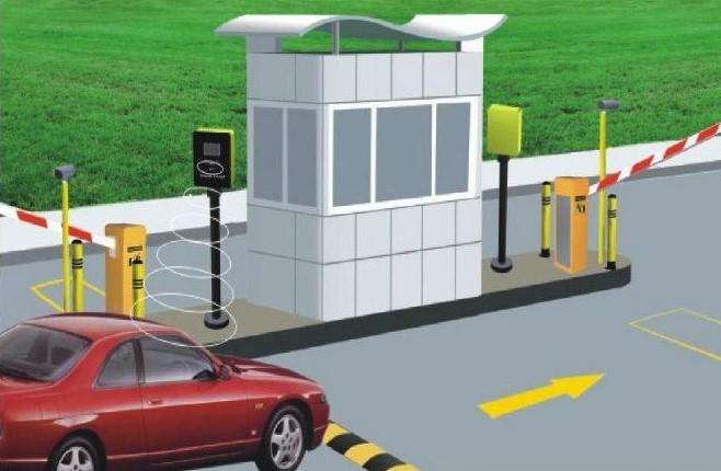 ไม้กั้นรถยนต์อัตโนมัติ แขนกั้นรถยนต์ ระบบทางเข้าออกหมู่บ้าน Car Parking ตู้ไม้กั้น ไม้ก้นรถยนต์ แบบไม้ตรงยาว 6 เมตร อุปกรณ์ที่ใช้ร่วมกับไม้กั้นรถยนต์ เพื่อเป็น ระบบบริหารลานจอดรถ หรือ ไม้กั้นรถสำหรับหมู่บ้าน มีอะไรบ้าง?