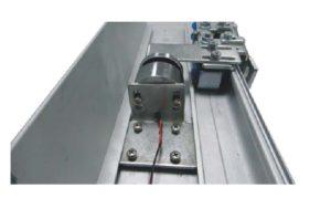 กลอนไฟฟ้าสำหรับประตูอัตโนมัติ กลอนแม่เหล็กไฟฟ้า แบบต่างๆ