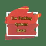 Basic Type : Car Parking System ระบบไม้กั้นอัตโนมัติ แบบกดปุ่ม หรือรีโมท