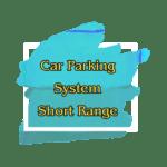 Short Range Type : Car Parking System ระบบไม้กั้นรถอัตโนมัติ ระยะใกล้