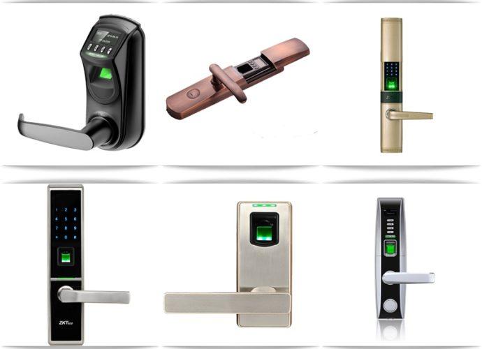 Smart lock หรือดิจิตอลล็อค เป็นระบบรักษาความปลอดภัยประตู รูปแบบใหม่ ที่กำลังได้รับความนิยมอย่างแพร่หลาย ในหมู่ผู้ที่พักในหอพัก หรือห้องทำงานของผู้บริหาร เนื่องจากสามารถป้องกันการเข้าออกที่ไม่พึงประสงค์ได้ และสะดวกในการตัดประตูสำหรับเจ้าของ