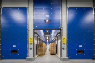 Cold Storage Room Fast Door