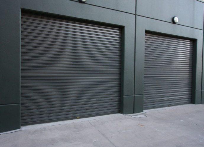 Shutter Doors คืออะไร ?