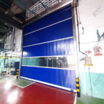 High speed Door @ Siam Goshi Manufacturing